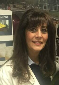 Nurse Commander – Nancy Rizzuto, New York