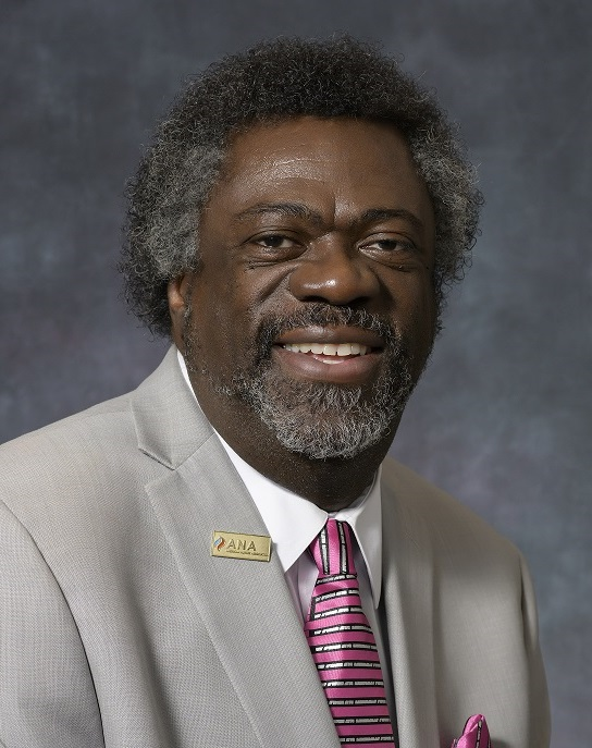 Nurse Commander – Dr. Ernest Grant, Maryland