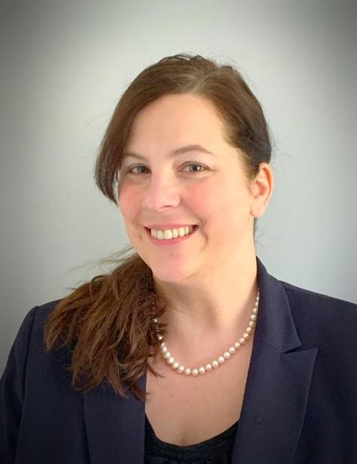 Nurse Commander – Renee White, New Jersey