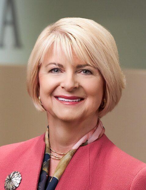 Nurse Commander – Robyn Begley, Illinois