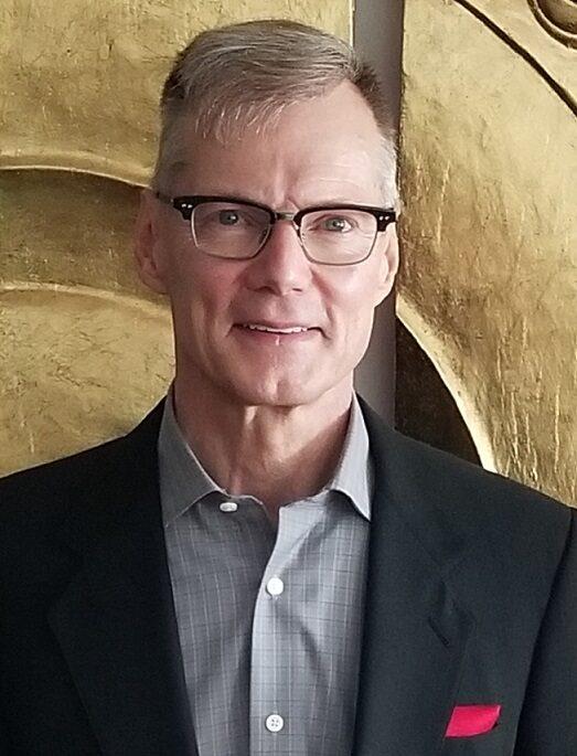 Nurse Commander – Dr. Tim Porter-O'Grady, Atlanta
