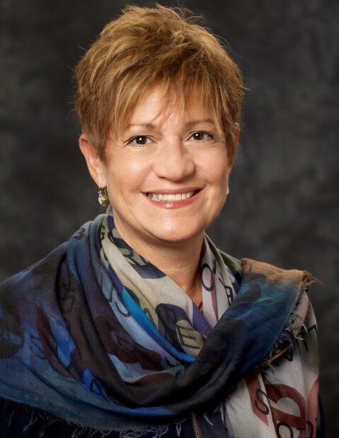 Nurse Commander – Rosanne Raso, New York City