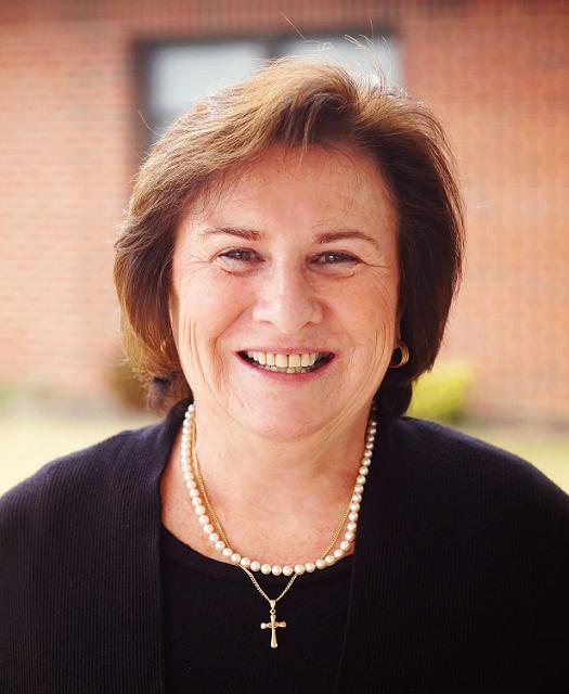 Nurse Commander – Mary Sciarrillo, New Jersey