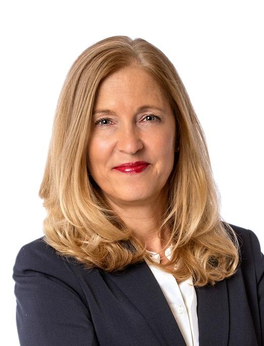 Nurse Commander – Dr. Ann Kurth, Connecticut