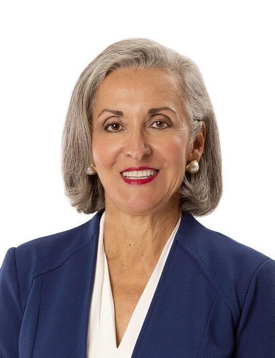 Nurse Commander – Dr. Carmen Portillo, Connecticut
