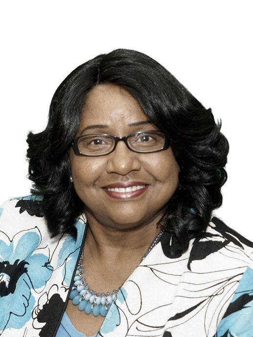 Nurse Commander – Dr. Mary M. Gullatte, Georgia