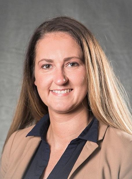 Nurse Commander – Holly Artkamp, Ohio