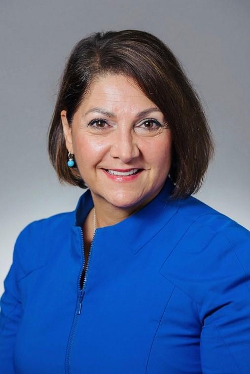 Nurse Commander – Dr. Jackie Rowles, Indiana