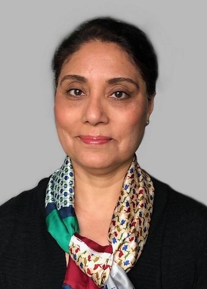 Nurse Commander – Manjeet Kaur, Illinois