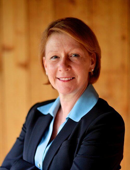Nurse Commander – Dr. Lisa Sundean, Massachusetts