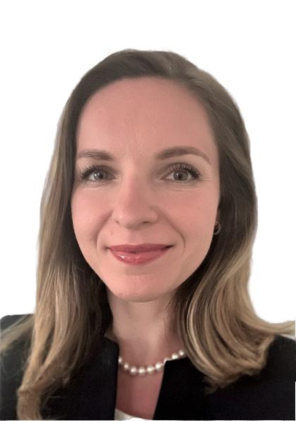 Nurse Commander – Dr. Ewelina Gibek, Connecticut