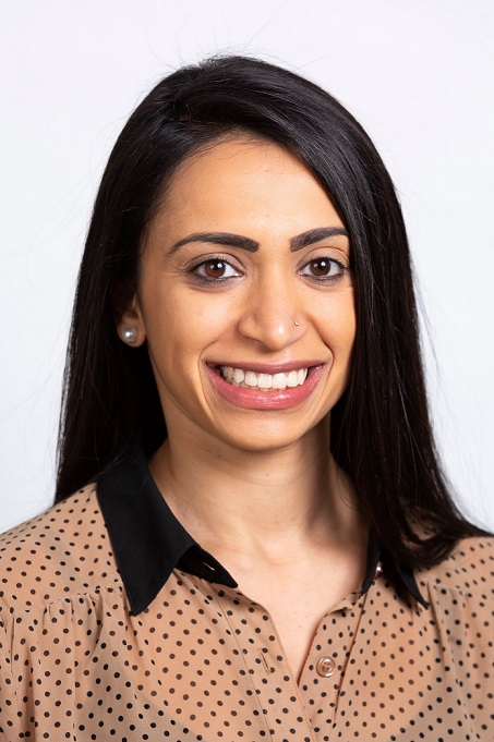 Nurse Commander – Payal Sharma, New York City