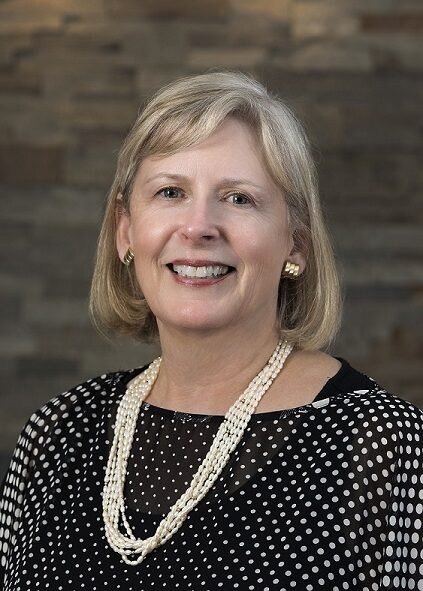 Nurse Commander – Dr. Dorrie Fontaine, Virginia