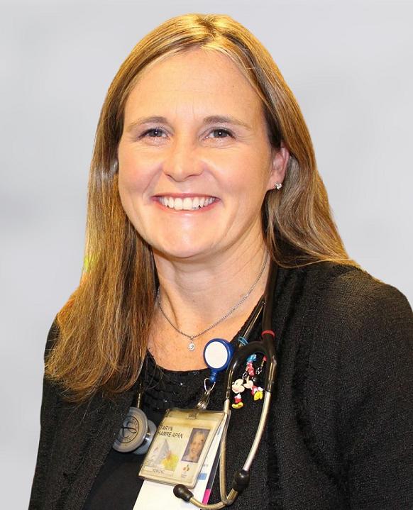 Nurse Commander – Dr. Taryn Hamre, Connecticut