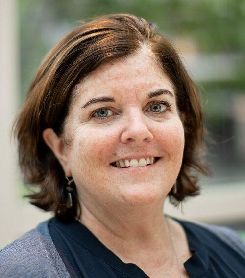 Nurse Commander – Dr. Sheila Davis, Massachusetts